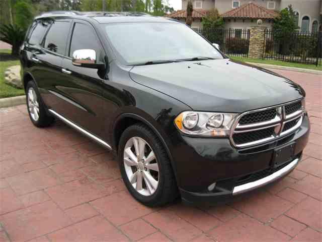 2011 Dodge Durango | 1047069