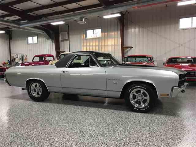 1970 Chevrolet El Camino | 1047073
