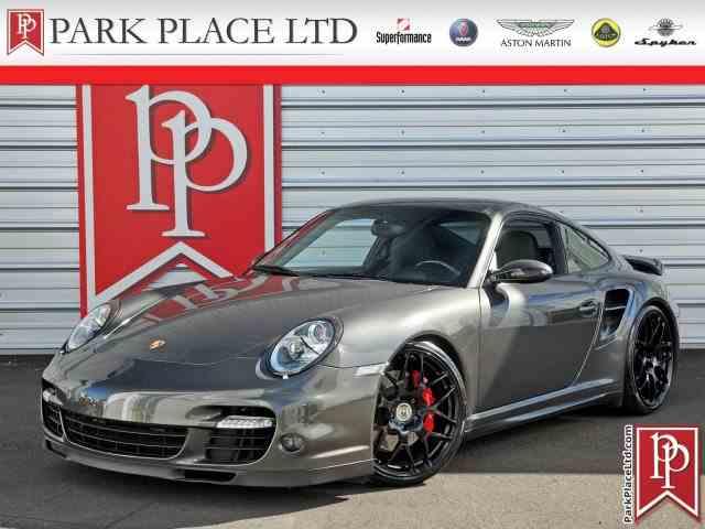2007 Porsche 911 | 1047084