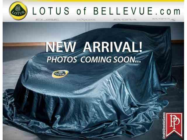 2012 Lotus Evora | 1047085