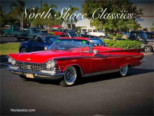 1959 Buick Invicta | 1047092