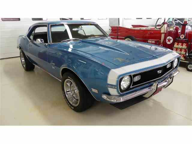 1968 Chevrolet Camaro | 1047097