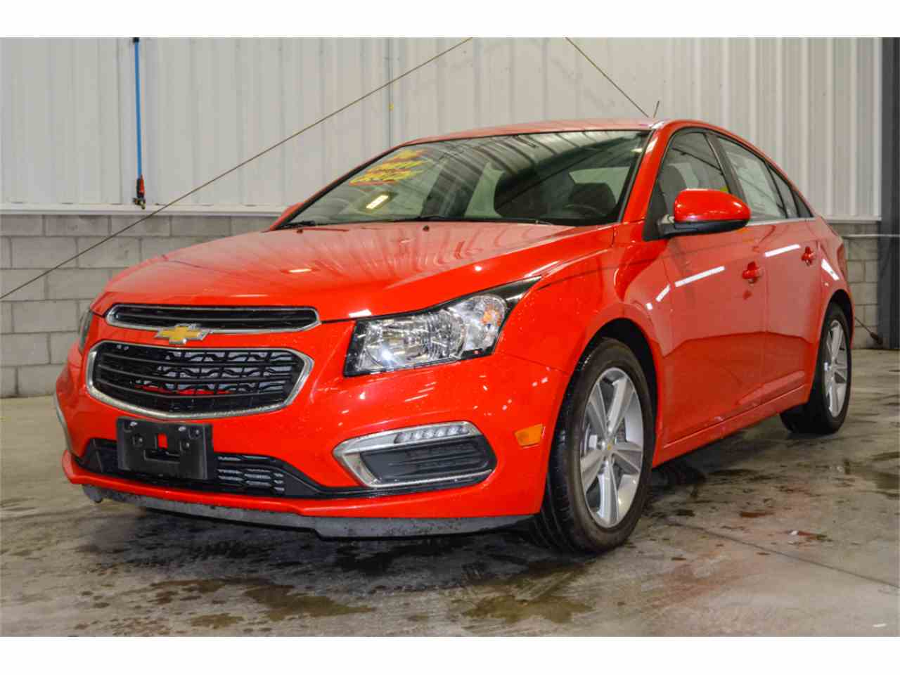 Large Picture of '16 Cruze - MB0M