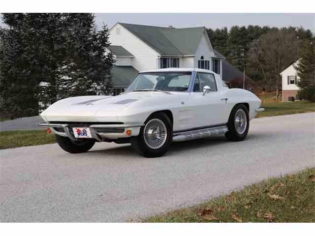 1963 Chevrolet Corvette | 1047133