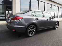 2015 Honda Civic for Sale - CC-1047136