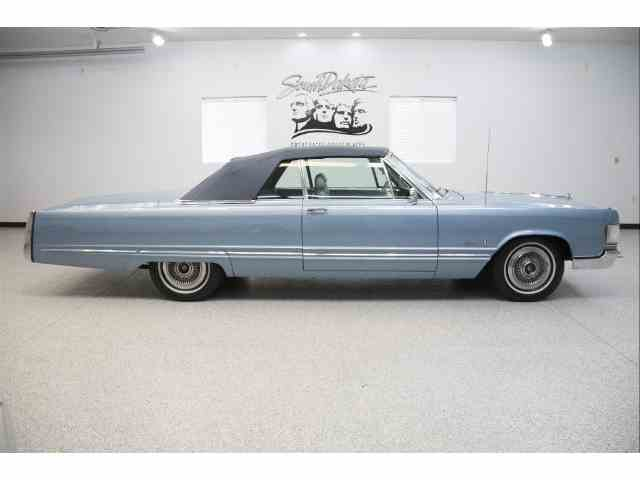 1967 Chrysler Imperial | 1040715