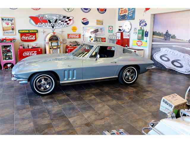 Picture of '66 Corvette - MFZJ