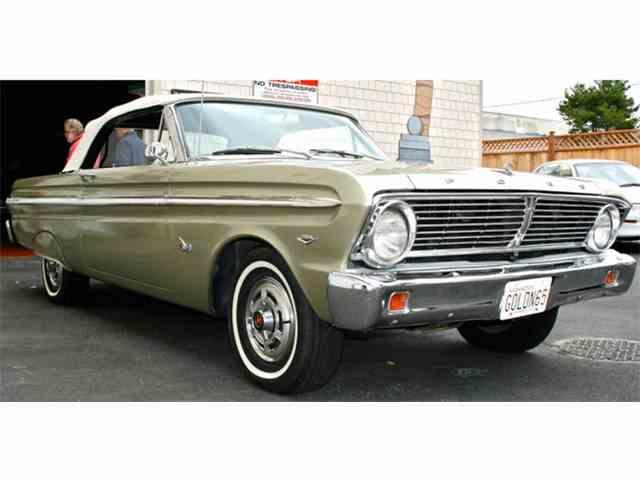 1965 Ford Falcon Futura | 1047152