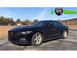 2016 Ford Mustang for Sale - CC-1047156