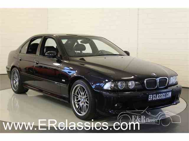 Picture of '02 M5 - MG05