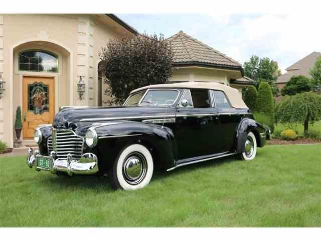 1941 Buick Series 50 | 1047198