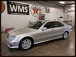 2004 Mercedes-Benz S500 for Sale - CC-1047206