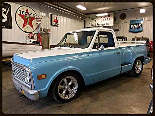 Picture of '67 C/K 10 - MG19