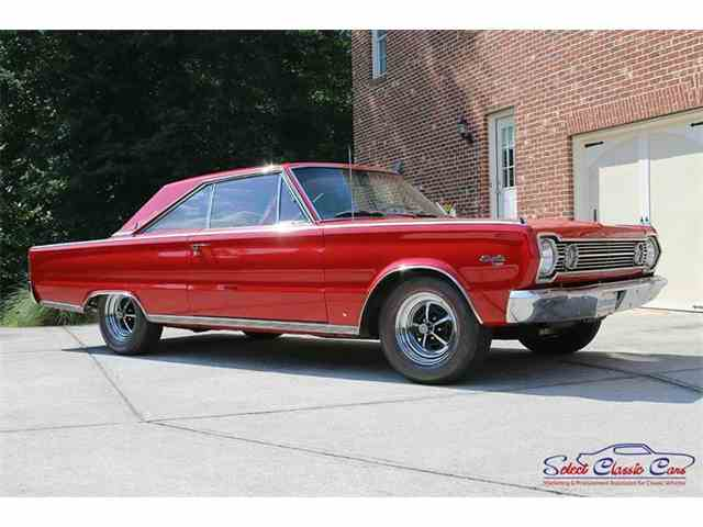 1966 Plymouth Satellite | 1047220