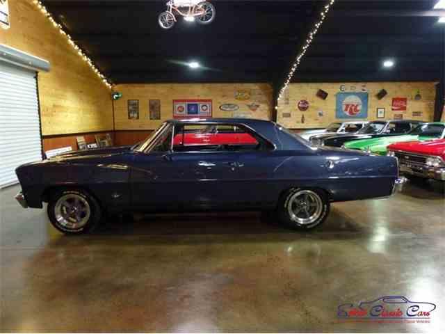 1966 Chevrolet Nova   1047227