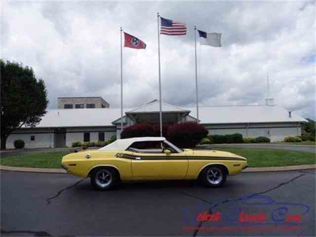 Picture of Classic '71 Dodge Challenger - $69,500.00 Offered by Select Classic Cars - MG1S