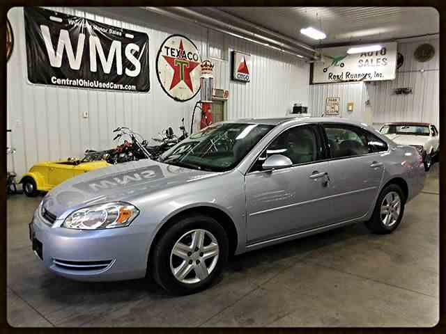 Picture of '06 Chevrolet Impala Offered by Wyandot Motor Sales - MG1Y