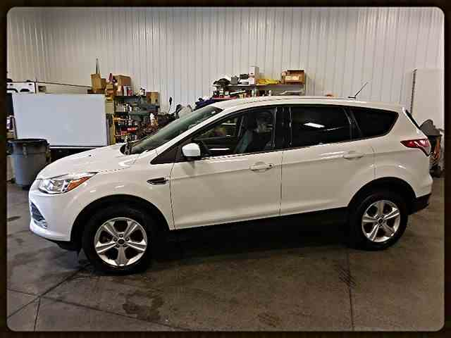 Picture of '14 Ford Escape - $12,900.00 Offered by Wyandot Motor Sales - MG1Z