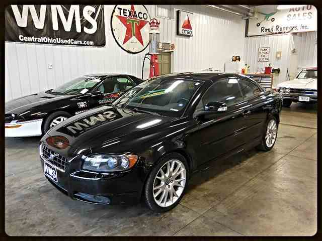 Picture of 2008 C70 located in Ohio Offered by Wyandot Motor Sales - MG2A