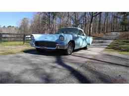 1957 Ford Thunderbird for Sale - CC-1047257