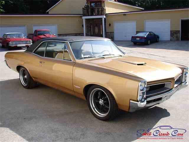 1966 Pontiac LeMans | 1047276