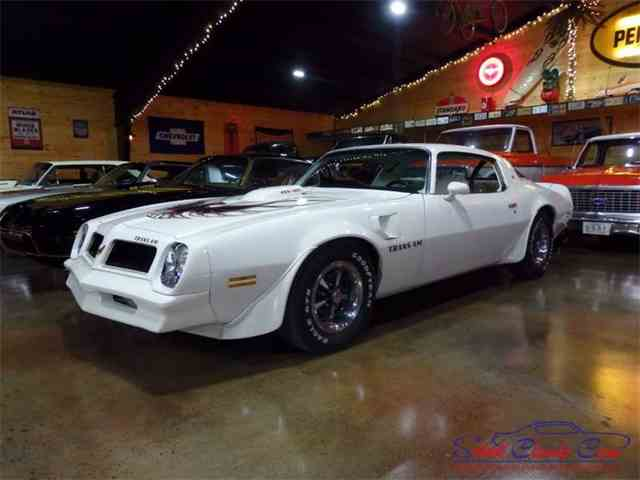1976 Pontiac Firebird Trans Am | 1047283