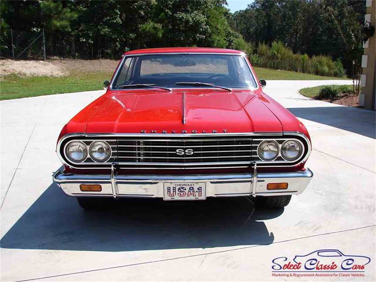 Large Picture of Classic 1964 Chevrolet Chevelle located in Georgia Offered by Select Classic Cars - MG3H