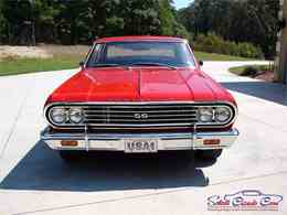 Picture of Classic '64 Chevelle located in Hiram Georgia Offered by Select Classic Cars - MG3H