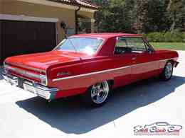 Picture of 1964 Chevrolet Chevelle Offered by Select Classic Cars - MG3H
