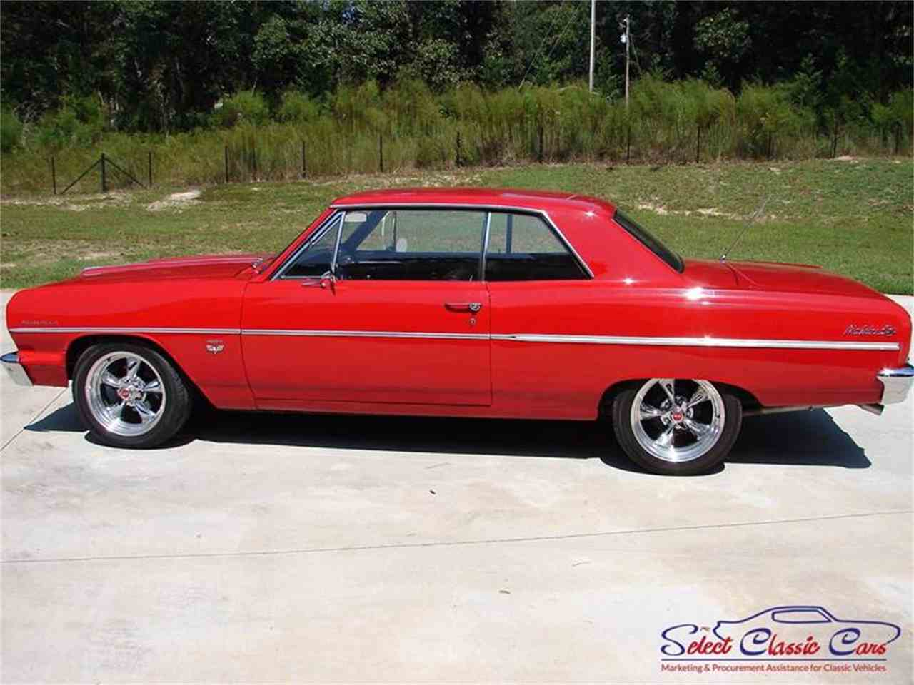 Large Picture of 1964 Chevelle - MG3H