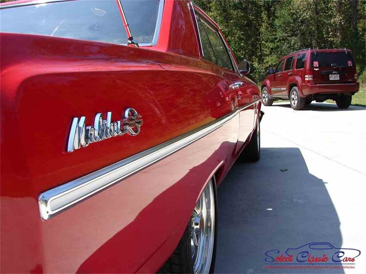 Large Picture of Classic 1964 Chevrolet Chevelle located in Hiram Georgia Offered by Select Classic Cars - MG3H