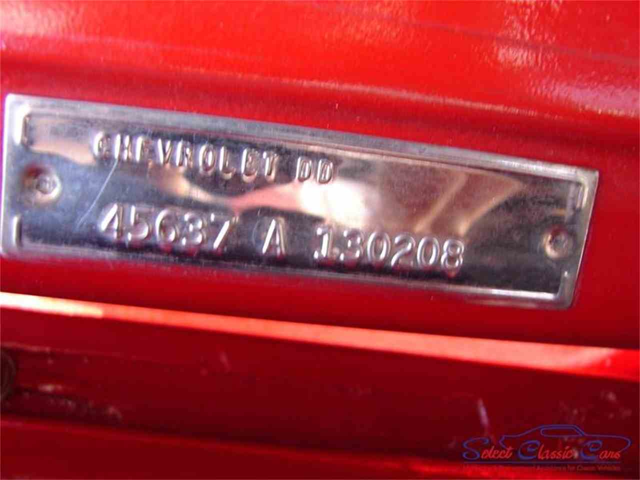 Large Picture of 1964 Chevrolet Chevelle - MG3H
