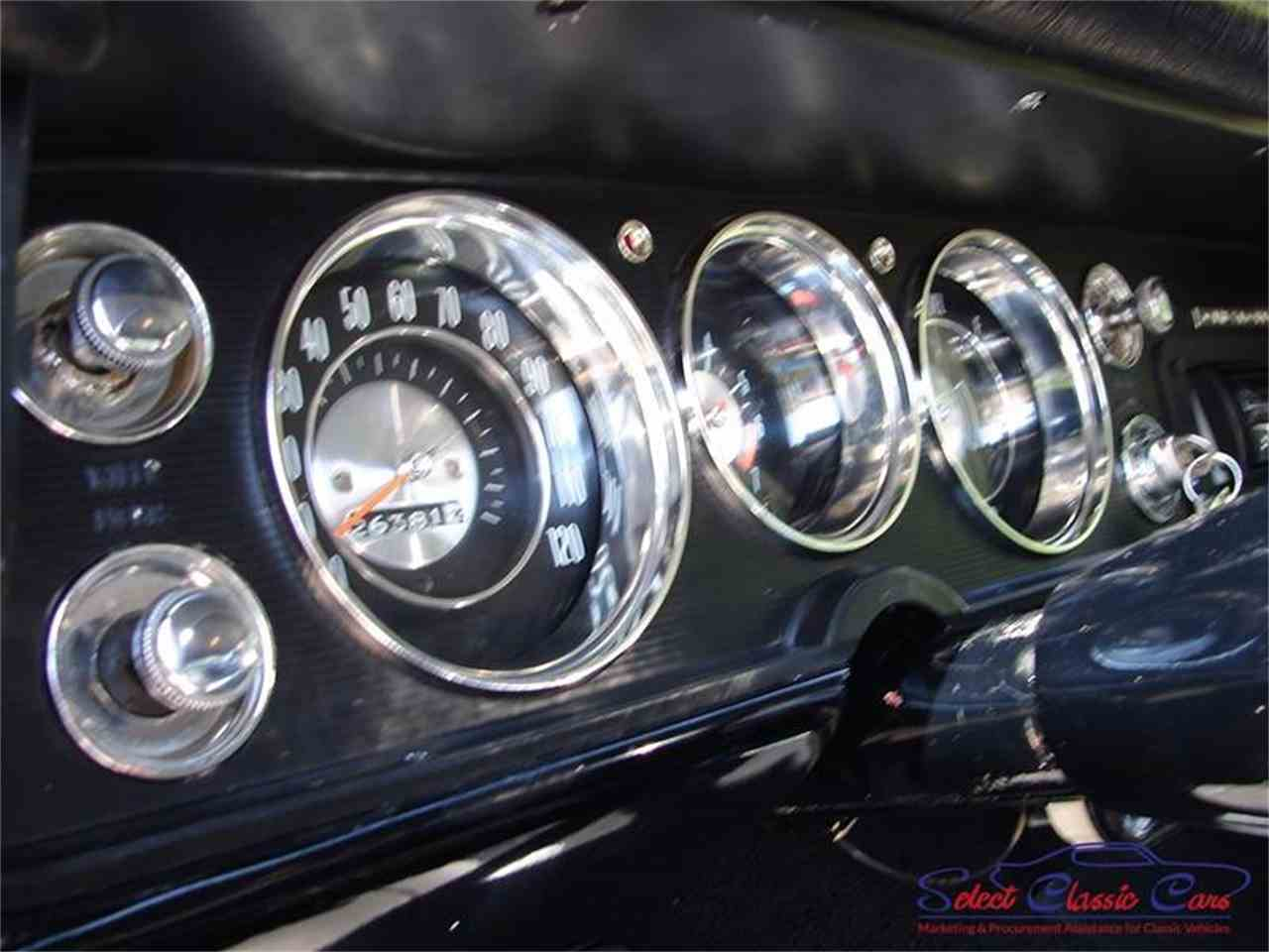 Large Picture of 1964 Chevelle located in Hiram Georgia - $34,500.00 Offered by Select Classic Cars - MG3H