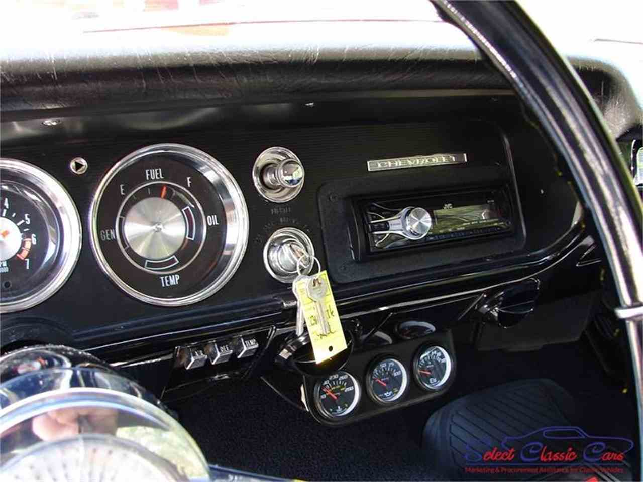 Large Picture of '64 Chevelle - MG3H