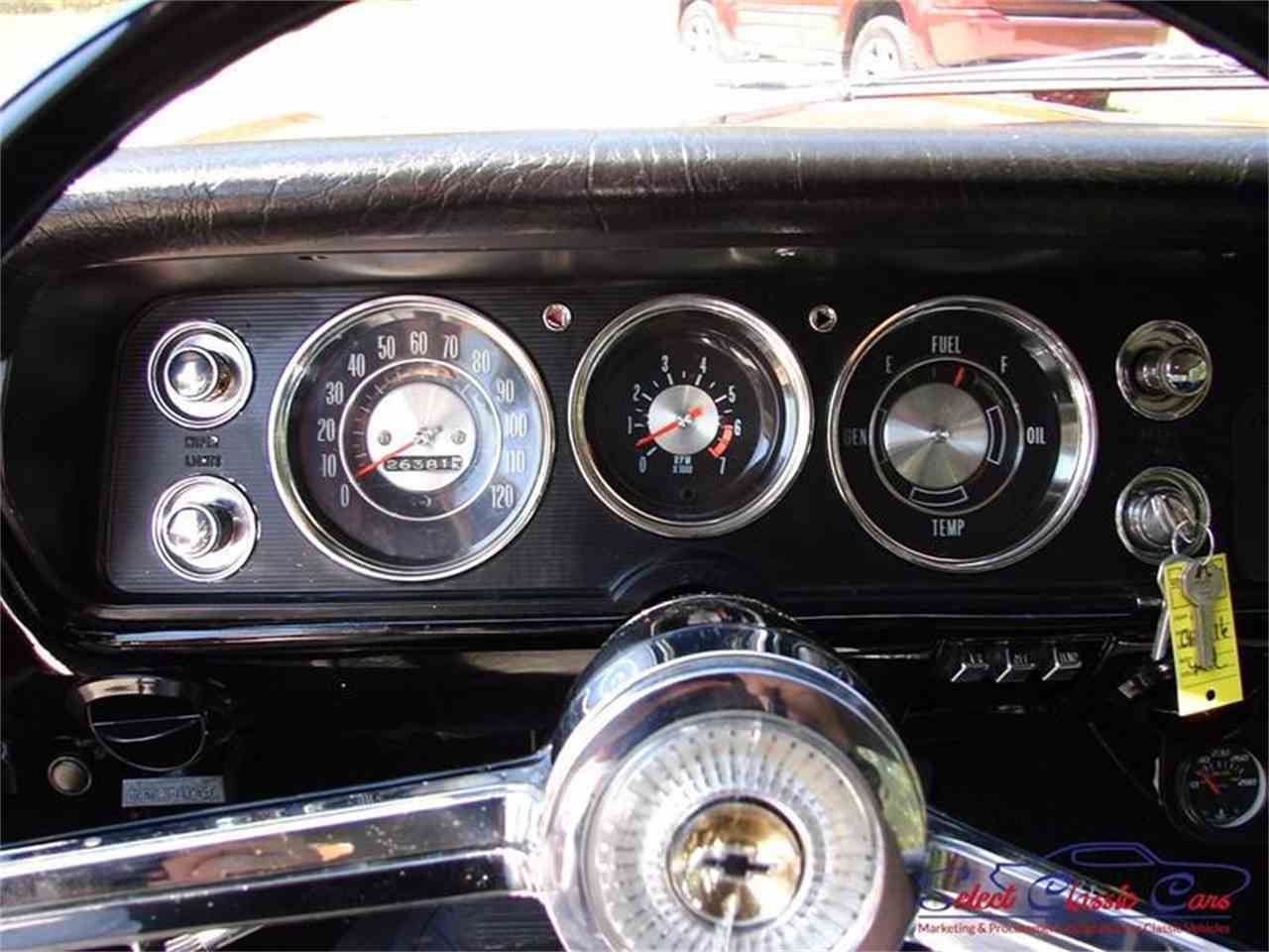 Large Picture of 1964 Chevrolet Chevelle - $34,500.00 - MG3H