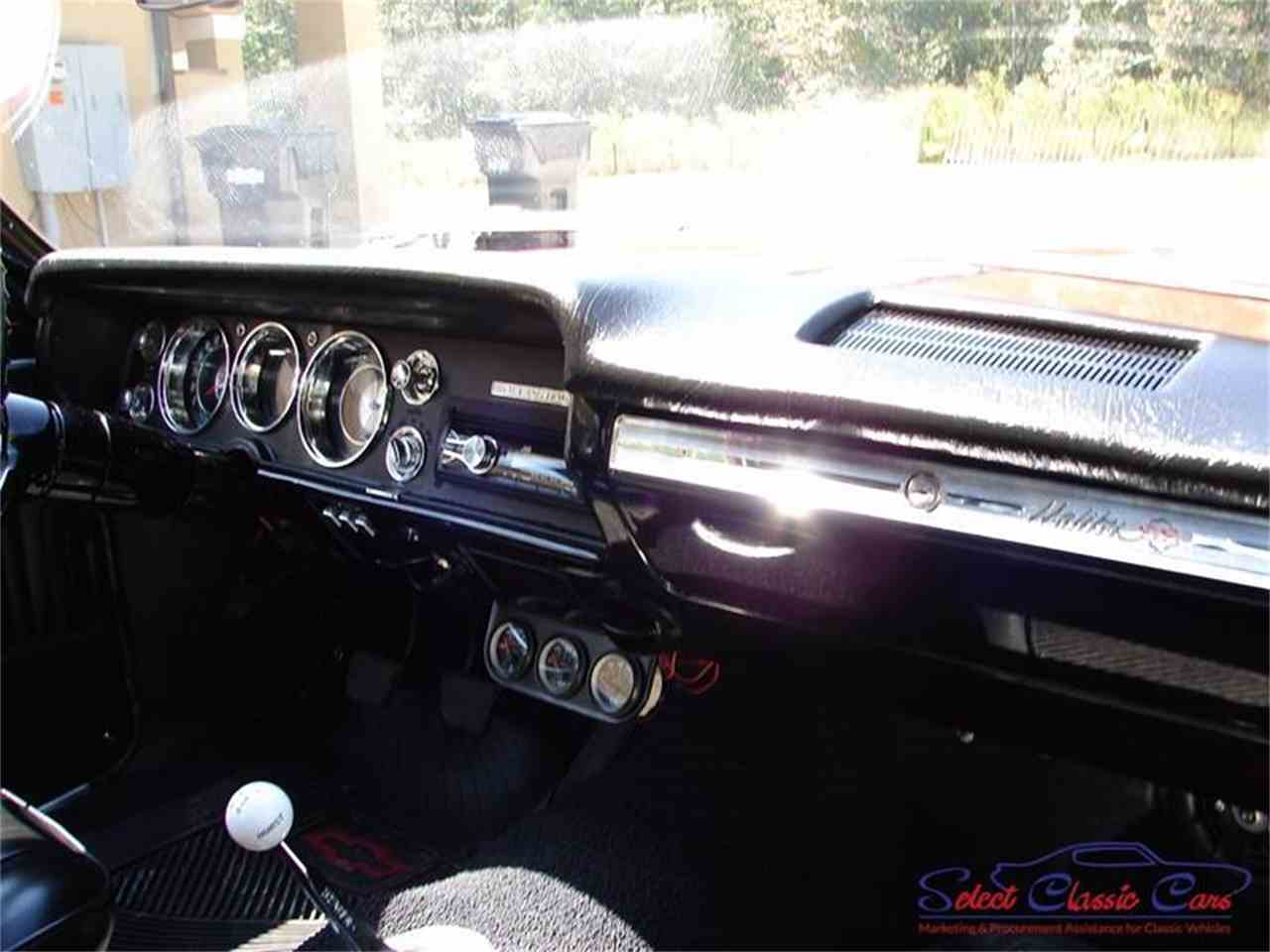 Large Picture of Classic '64 Chevrolet Chevelle located in Hiram Georgia - $34,500.00 Offered by Select Classic Cars - MG3H