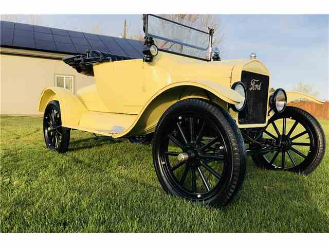Picture of '17 Model T - MG4N