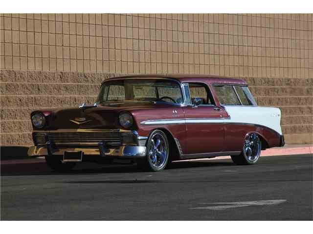 Picture of '56 Nomad - MG52