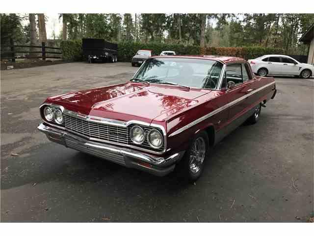 1964 Chevrolet Impala | 1047354