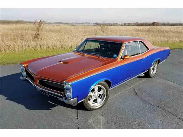 1966 Pontiac LeMans | 1047356