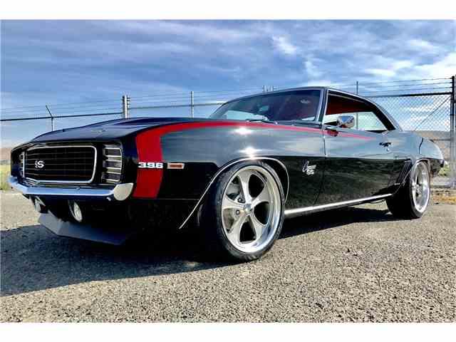 1969 Chevrolet Camaro | 1047361