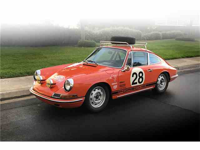 Picture of '68 912 located in ARIZONA Offered by Barrett-Jackson Auctions - MG5I