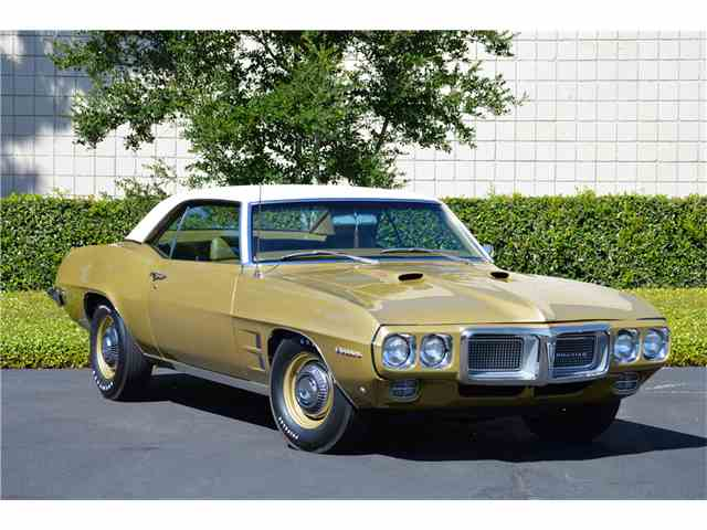 Picture of '69 Firebird - MG5N