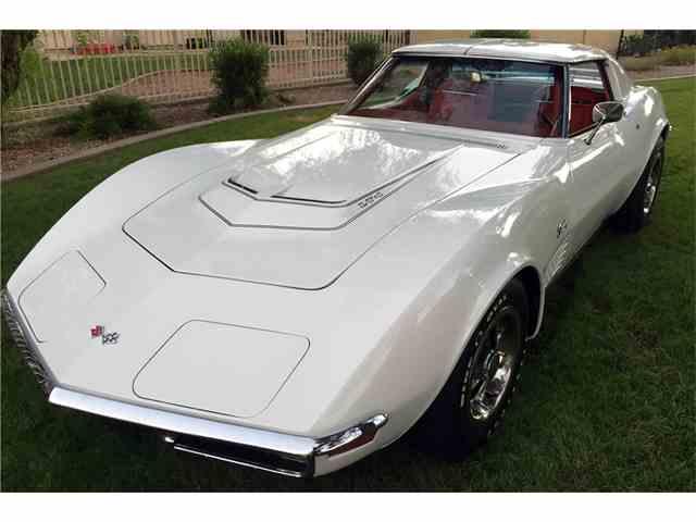 1971 Chevrolet Corvette | 1047373