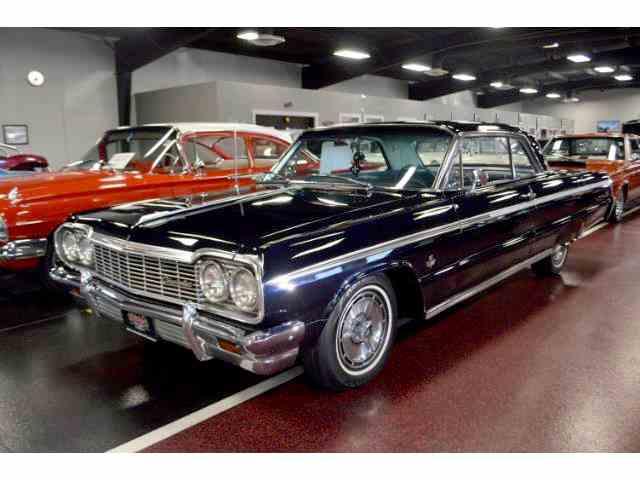 1964 Chevrolet Impala | 1047379