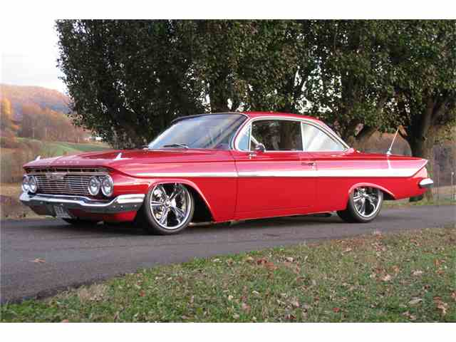 Picture of '61 Impala - MG61
