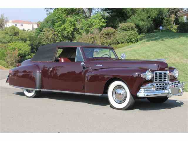 Picture of '47 Continental - MG65