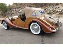 1962 Morgan Plus 4 - CC-1047393