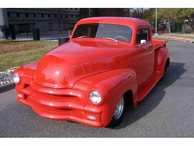 1948 Chevrolet Custom | 1047415