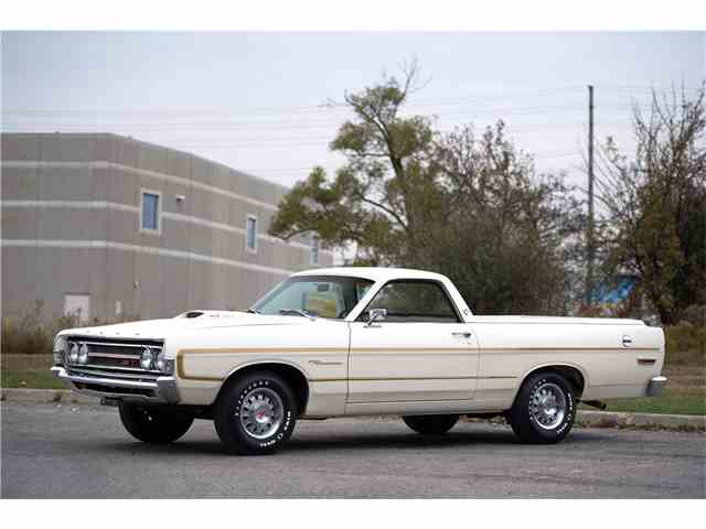 Picture of '69 Ranchero - MG6W